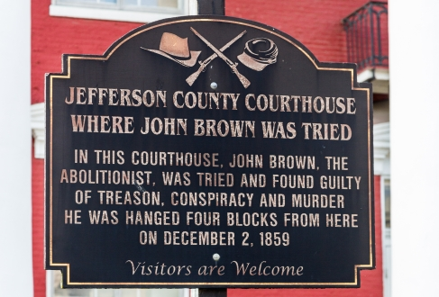 HISTORY-CT Jefferson County Museum